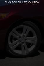 Acura TSX wheels #3