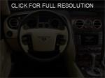 Bentley Continental Flying Spur interior #3