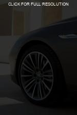 BMW 6 Series Gran Coupe wheels #4