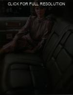 Cadillac Fleetwood interior #3