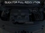 Cadillac SRX engine #2