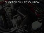 Chevrolet Blazer engine #2