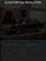 Chrysler New Yorker black #1