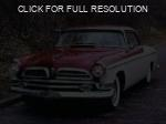 Chrysler New Yorker white #4
