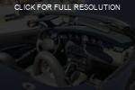 Chrysler Prowler interior #1