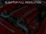 Dodge Challenger engine #2