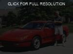Dodge Stealth red #1