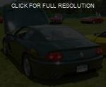 Ferrari 456M wheels #4