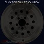 Ford Bronco II wheels #2
