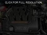 Ford Contour engine #2