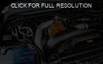 Ford Excursion engine #3