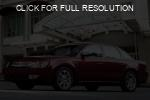 Ford Five Hundred black #4