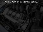 Ford Five Hundred engine #2