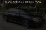 Ford Five Hundred wheels #1