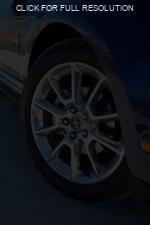Ford Mustang wheels #2