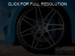 Ford Mustang wheels #4