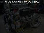Ford Shelby GT500 engine #2