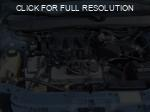 Ford Taurus engine #1