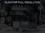 Ford Tempo engine #3
