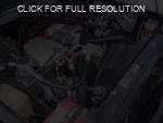 GMC Typhoon engine #2