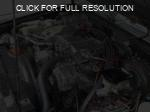 GMC Typhoon engine #3