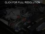 GMC Typhoon engine #4