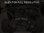 GMC Typhoon engine #1