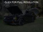 GMC Typhoon wheels #1