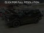 GMC Typhoon white #1