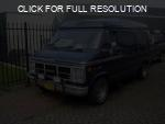 GMC Vandura wheels #1