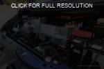 Honda Fit EV engine #3