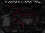 Honda Prelude engine #1