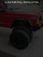 Jeep Cherokee wheels #4