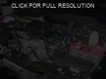Jeep Liberty engine #1