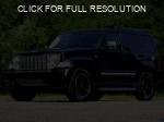 Jeep Liberty wheels #2