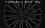 Kia Cadenza wheels #3