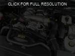 Land Rover Discovery engine #1