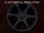 Mercedes-Benz C-Class wheels #4