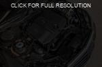 Mercedes-Benz E-Class engine #1