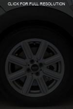 MINI Cooper Roadster wheels #2