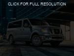 Nissan NV Passenger wheels #1