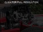 Nissan Titan engine #4