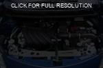 Nissan Versa Note engine #4