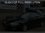 Oldsmobile Alero black #3