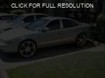 Oldsmobile Alero wheels #1
