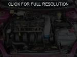 Plymouth Neon engine #2