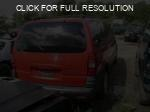 Pontiac Montana red #3