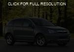 Saturn VUE Hybrid black #2