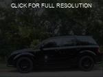 Saturn VUE Hybrid black #1