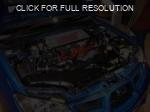 Subaru Impreza engine #3